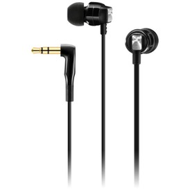 Stock image of MX 3.00 in ear headphones